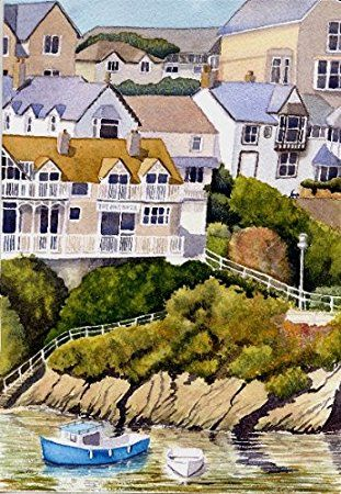 Image result for newquay uk paintings