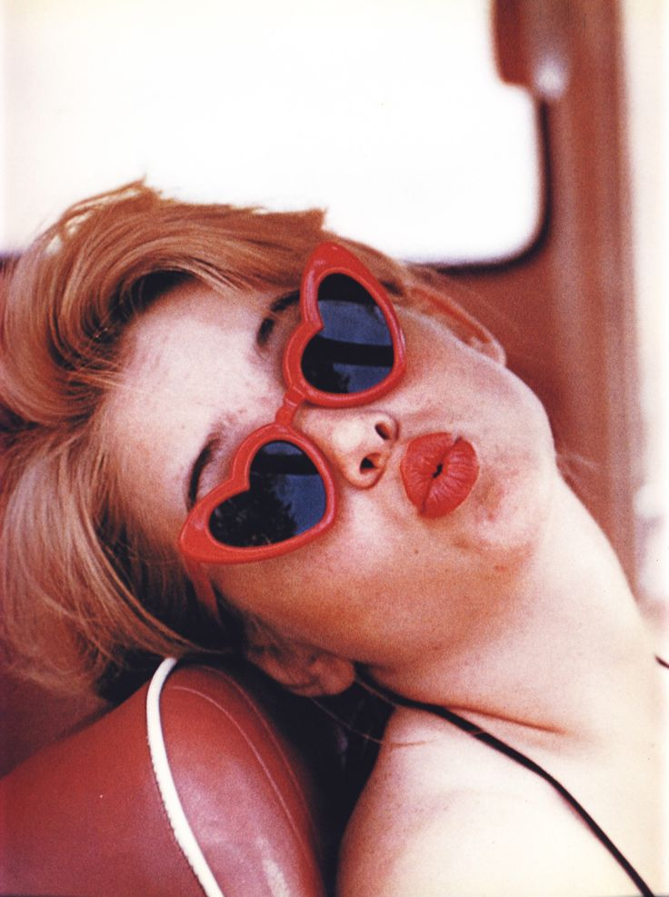 Sue Lyon as 'Lolita,' Stanley Kubrick directed film (1962) - co-stared James Mason, Peter Sellers & Shelly Winters