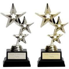 Triple Star Trophy