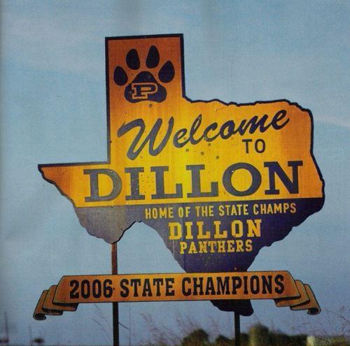 Dillon, TX