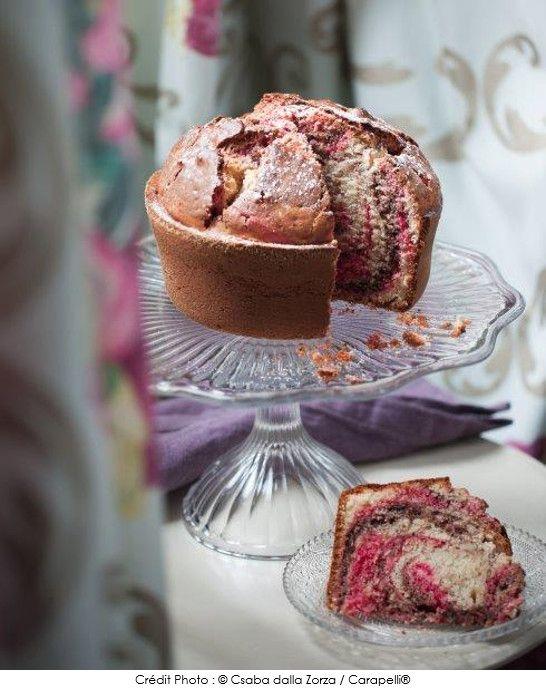 Proportions pour 1 Gâteau (12 Tranches) Temps de Préparation 20 Minutes...