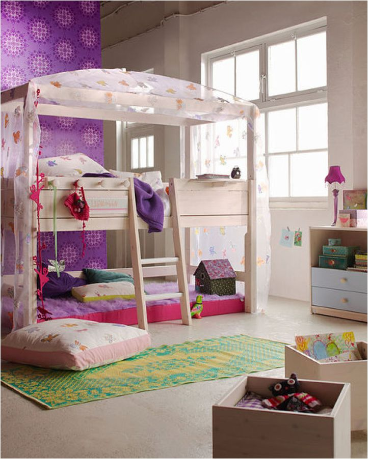 Guest Blogger: Creative Tips For Decorating Your Kidsu0027 Room