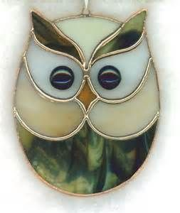 owl stained glass pattern - - Yahoo Image Search Results