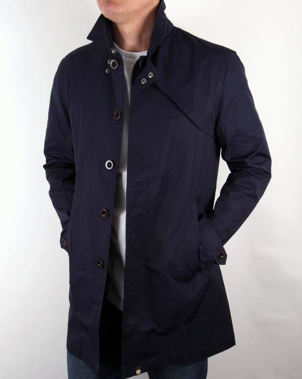 This is a jacket i feel Mr Lowther would wear as it is smart and dressy.