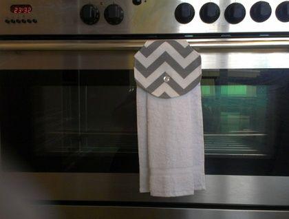 Handiest Hand Towel from Empire Eco Designs