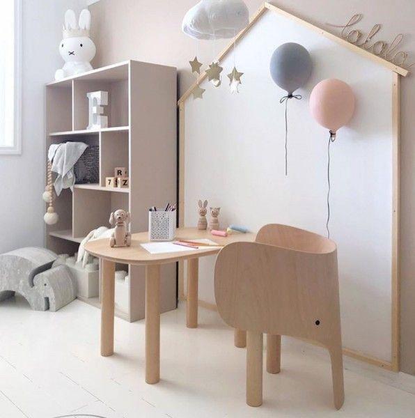 Children's table Elephant – EO Denmark
