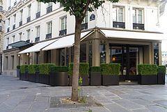 Photo de Boulangerie, Paris 8e arrondissement, PA00088805