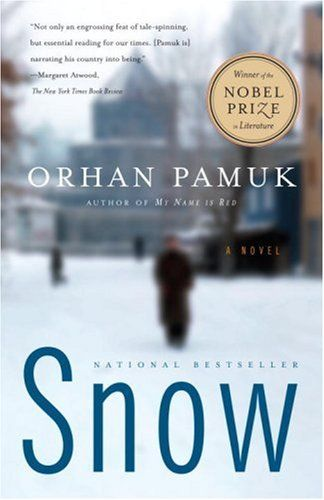 Orhan Pamuk is the Turkish writer with Nobel Prize