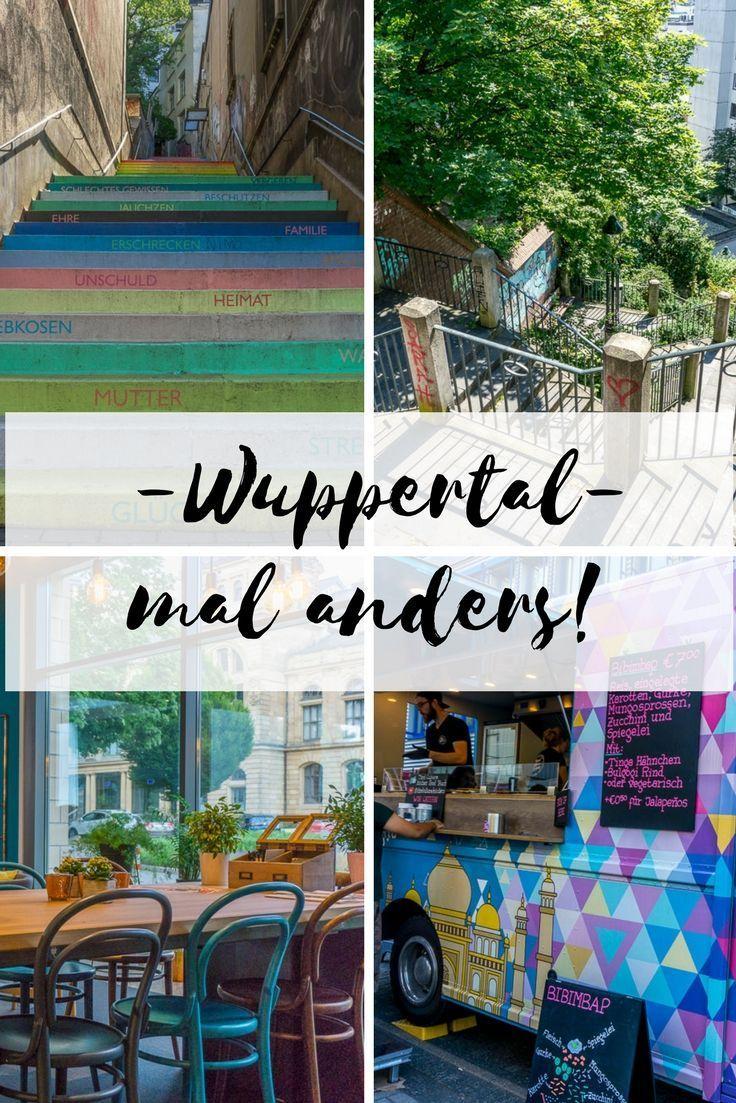 Alternatives Wuppertal Stadtentdeckung Auf Andere Art Wuppertal Reisen Und Abenteuerreisen