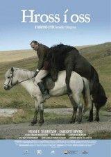 CINE(EDU)-819. De caballos y de hombres. Dir. Benedikt Erlingsson. Comedia. Islandia, 2013. Un relato sobre a pegada que deixa o home no cabalo e o cabalo no home. O amor e a morte cóllense da man con insólitas consecuencias. Os destinos das persoas que habitan esa paisaxe a través da percepción do cabalo. http://kmelot.biblioteca.udc.es/record=b1522653~S1*gag http://www.filmaffinity.com/es/film683362.html