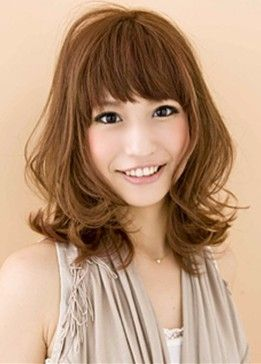 Japanese Hairstyles (12)