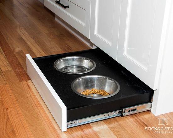 Tucker Kitchen - Crystal Cabinets