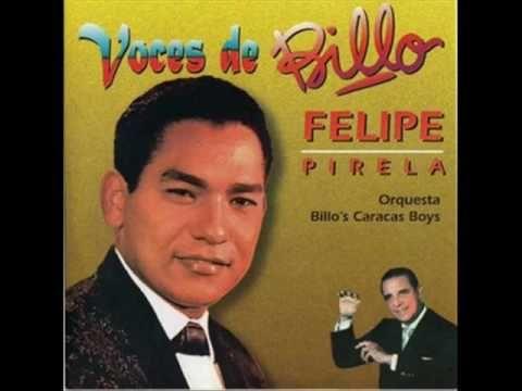 Felipe Pirela   Ese bolero es mio