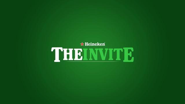 Heineken - The Invite by Max Gebhardt. ©2011 Arlestig/Gebhardt  Miami Ad School Europe.