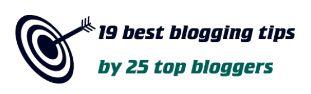 19 expert blogging tips to avoid blogging mistakes
