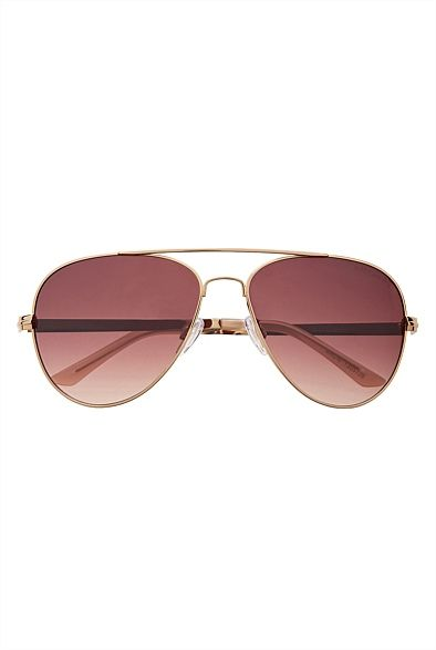 Macie Aviator Sunglasses #witcherychristmaswishlist
