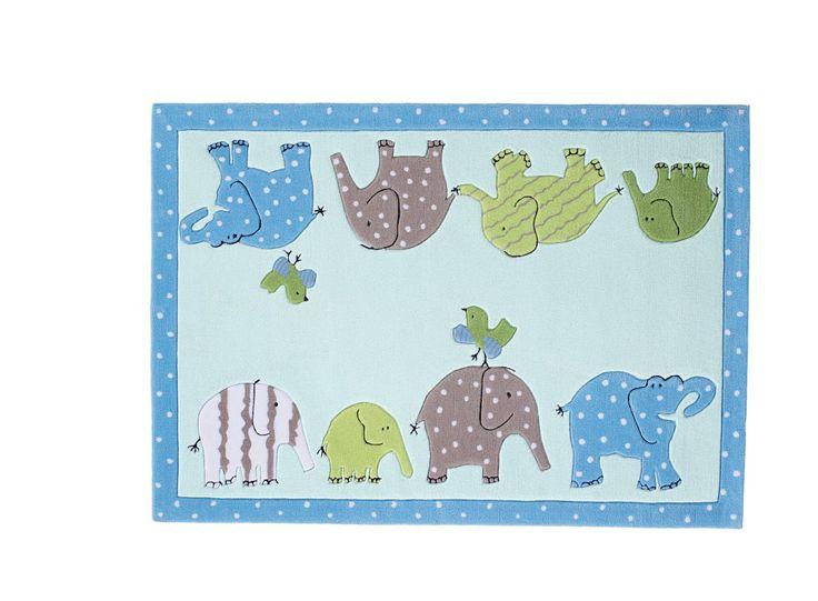 Designer´s Guild Elephant & Castle - Bonti