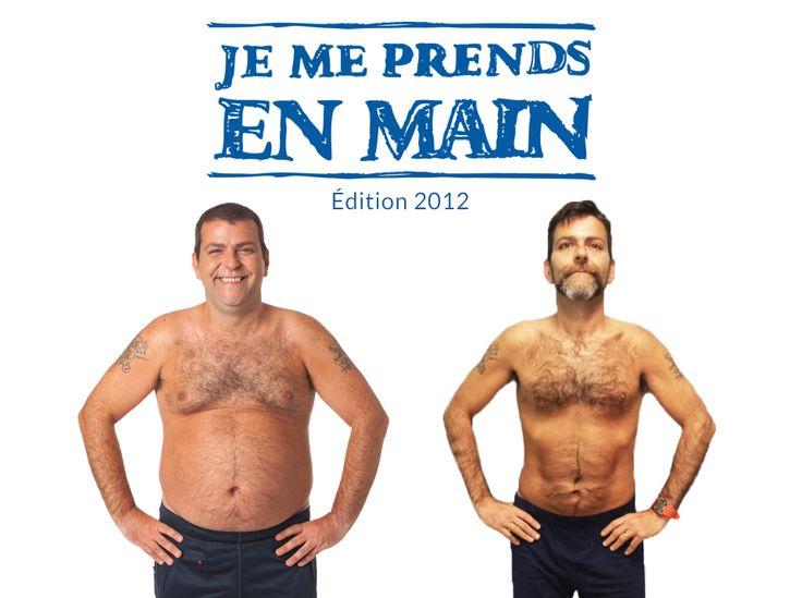 «Le plus beau cadeau que je me suis fait, c'est de me prendre en main» - Jean-Philippe Il maintient toujours son poids santé à ce jour! Voyez comment il fait: http://bit.ly/1RXYsV4
