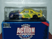 Jimmy Spencer's #23 Smokin Joes Camel 1995 Ford Thunderbird by Action.