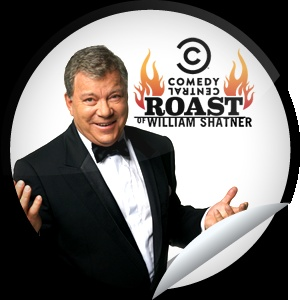 Roast of William Shatner - Series   Comedy Central ...
