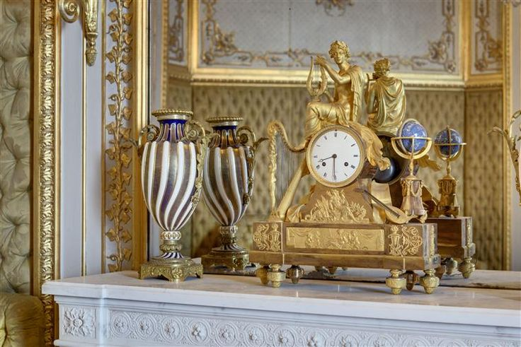 Cabinet Le Foyer De Costil : Images about chateau de fontainebleau on pinterest