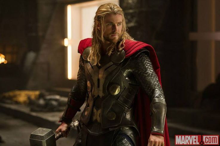 'Thor 3' Movie News: Scarlet Witch Might Catalyst Main Character Into 'Ragnarok,' Plot With Vision During 'Avengers 2,' Could Show Him Asgard's Fate [VIDEO]