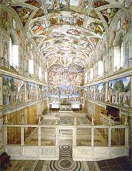 Sistine ChapelVirtual Visit, Vatican City, Rome Italy, Art, Beautiful Places, Capilla Sixtina, Sistine Chapel, Travel Destinations, Vatican Cities