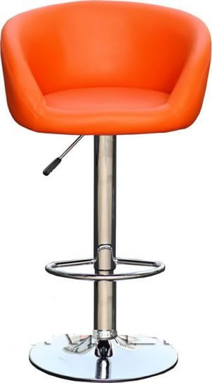 kitchen bar stools | ... kitchen, bar, breakfast bar stools - chrome, swivel : Bar, kitchen