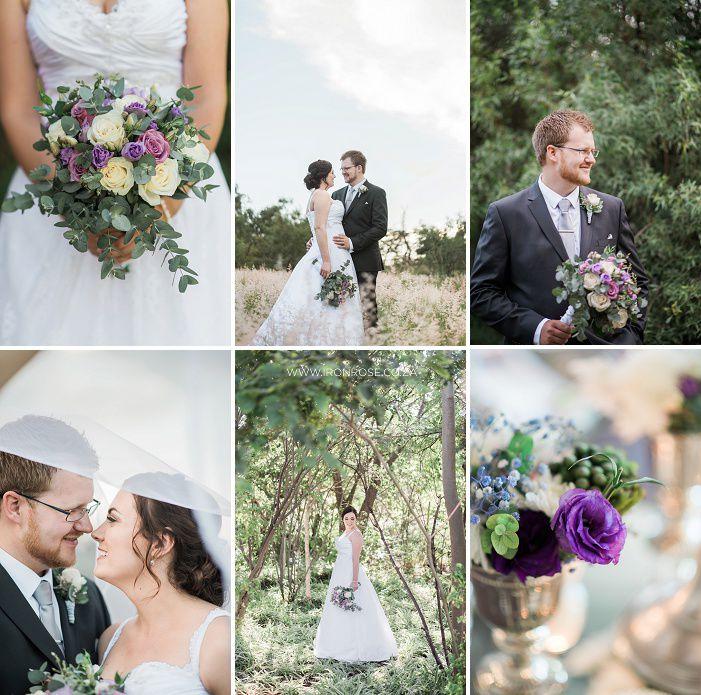 Ironrose Photography - Wedding and Portrait Photographer Gauteng: Casablanca Manor