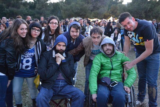 Gli scatti più belli del #concerto del #1maggiotaranto ! #music #sound #friends #people #live #love #photo #accessibility #movidabilia #movida #concert #performance