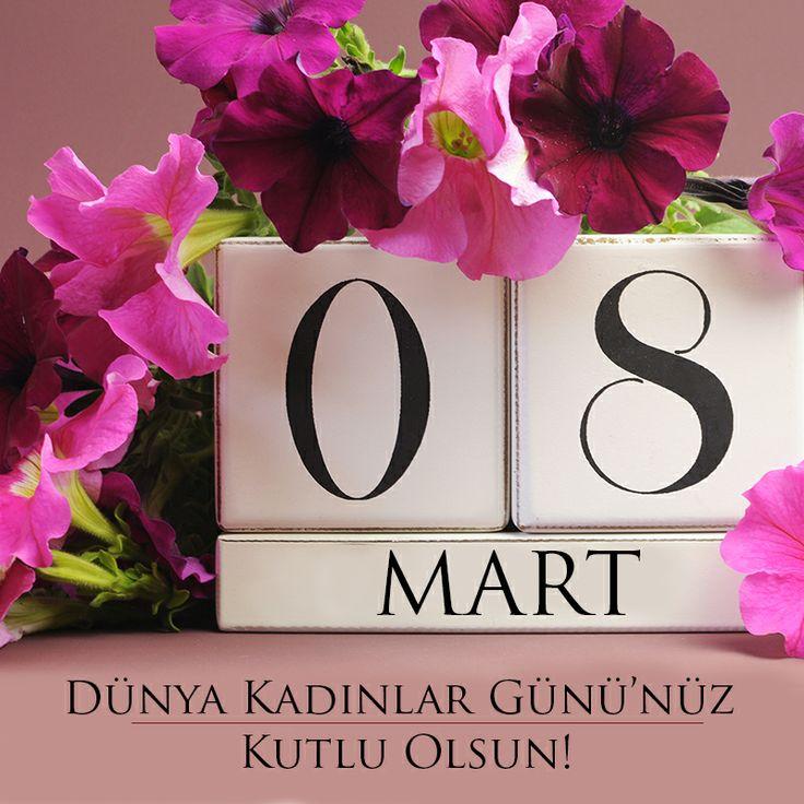 8 Mart Dünya Kadınlar Günü'nüz Kutlu Olsun!  #alacatialavista #alacati #alavista #8mart #dunyakadinlargunu