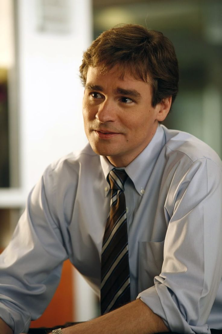 Robert Sean Leonard - in House he reminds me of John Carter from ER.