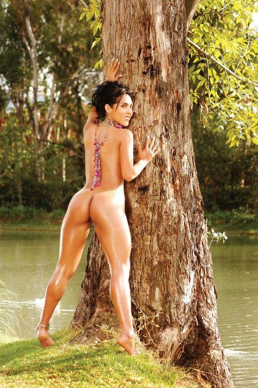 What phrase..., Marian cantu nude