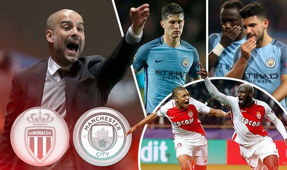 Pep Guardiola vents fury at Manchester City flops after crashing out of Champions League - https://newsexplored.co.uk/pep-guardiola-vents-fury-at-manchester-city-flops-after-crashing-out-of-champions-league/