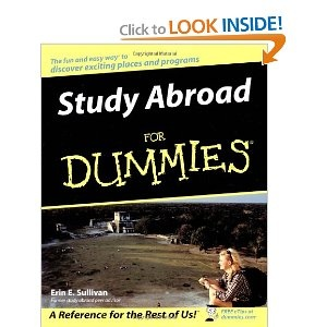 Studying abroad in italy essay