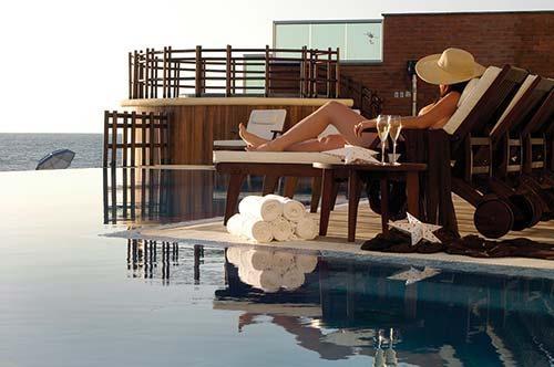 Torrenza Boutique Resort, Mazatlan