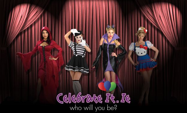 Who Will You Be On This Year #Halloween?  #BirthdayParty, Dress up #Events, #EveningParty