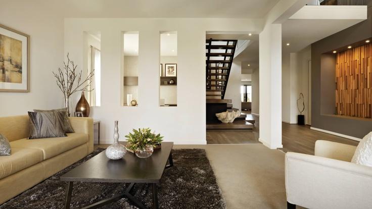 Regency lounge