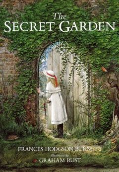 The Classics | Books | The Secret Garden | Frances Hodgson Burnett