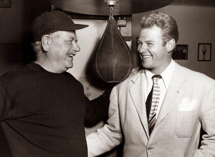 Alan Hale, Sr. , Alan Hale, Jr. (aka the Skipper)  ;)