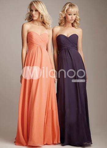 Long Dresses, Teas Length, Maxis Dresses, Red Chiffon, Coral Bridesmaid Dresses, Long Bridesmaid Dresses, Bride Maid Dresses, Fall Wedding, Brides Maid
