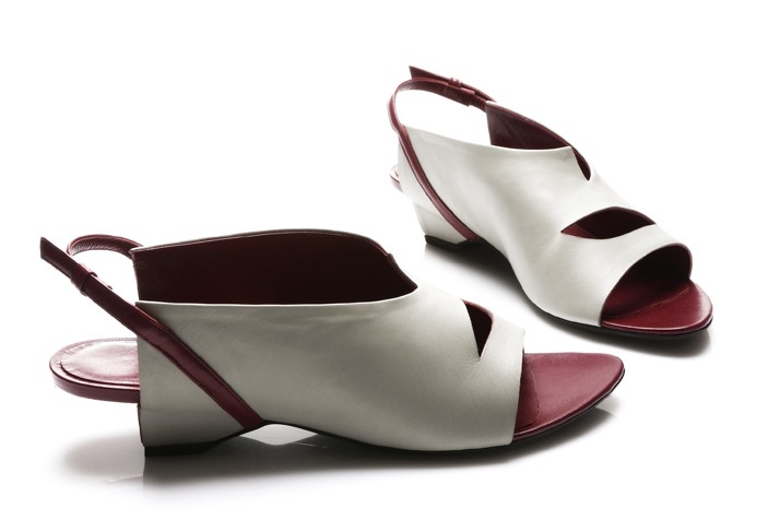 Let's start the #week with a #preview of our new SHOP #Collection SS_13: MADAME GUILLOTINE! #shoes #fashion #wmaty