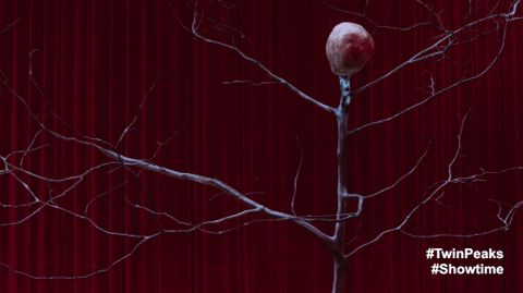 New party member! Tags: twin peaks showtime part 2 twin peaks the return the arm the arm doppelganger