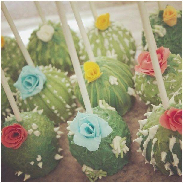 Wedding Cake Pops Luxury Image Result For Cactus Cake Baby Showers Pinterest Inspiration Wedding Cake Pops Cactus Cake Cake Pops