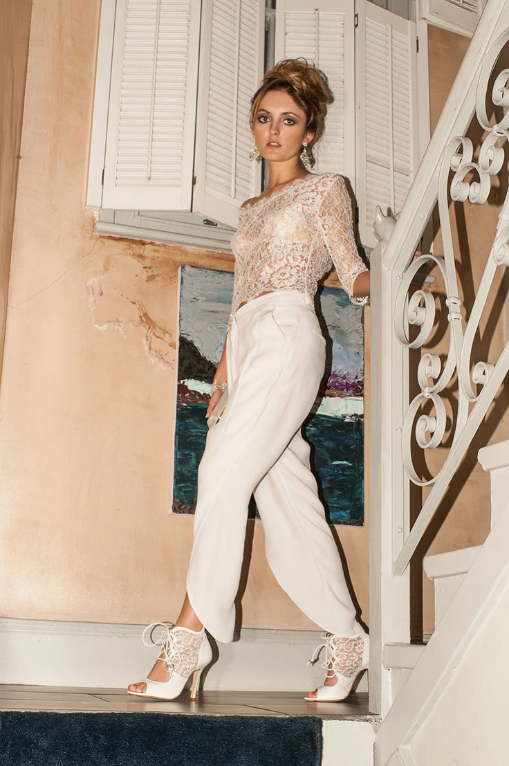 Timeless Glamour – Luxurious Wedding Shoes By Freya Rose