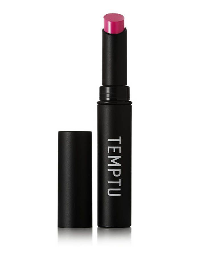 Rouge à lèvres longue tenue Color True, Temptu, 37€ sur Net-à-porter.com