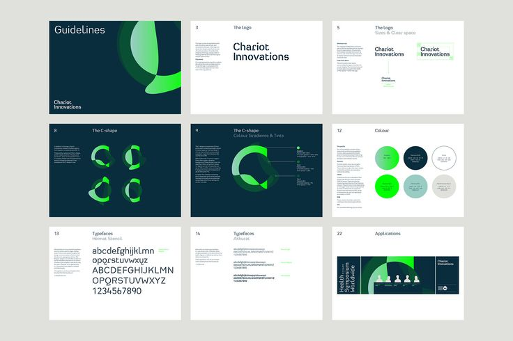 Spy Studio – Identity for Chariot Innovations, The London School of Hygiene and Tropical Medicine