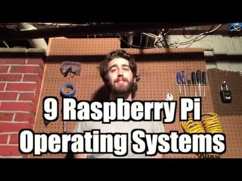 9 Operating Systems You Can Run On a Raspberry Pi @Raspberry_Pi #piday #raspberrypi « Adafruit Industries – Makers, hackers, artists, designers and engineers!
