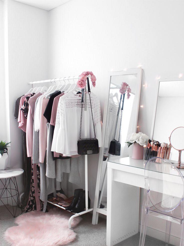 Best 25+ Ikea makeup storage ideas on Pinterest | Vanities ...