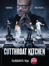 Watch Cutthroat Kitchen Season 2, Episode 10 - Foul Play @ Watch The Box - The Eazy way to Watch The Box